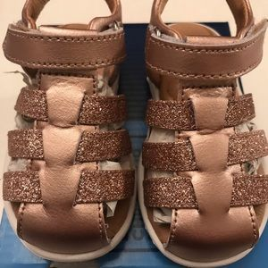 Brand new Stride Rite Toddler Shoes